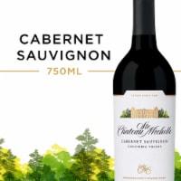 Chateau Ste Michelle Cabernet Sauvignon