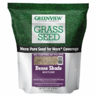 Greenview 28-29312 7 lbs Fairway Formula Grass Seed Dense Shade Mixture