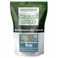 Greenview 28-29331 3 lbs Fairway Formula Grass Seed Turf Type Tall Fescue Shady Mixture