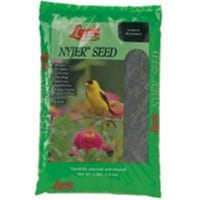 Lyric Finch Wild Bird Food Nyjer Seed 3 lb. - Case Of: 1; - Count of: 1