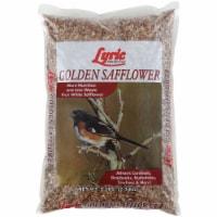 Lyric Assorted Species Wild Bird Food Safflower Seeds 5 lb. - Case Of: 1; - Count of: 1