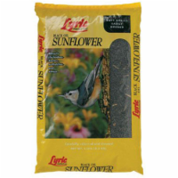 Lebanon Seaboard GRV2647421 Black Oil Sunflower