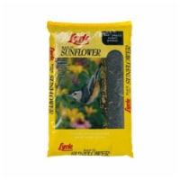 Lebanon Seaboard 2647279 Black Oil Sunflower Seed - 5 Lbs. - 1