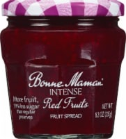 Bonne Maman Intense Red Fruits Fruit Spread