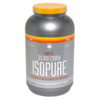 ISOPURE Perfect Zero Carb Pineapple Orange Banana Protein Powder