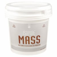 ISOPURE Mass Dutch Chocolate Protein Powder