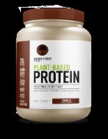 Nature's Best Plant Based Vegan Chocolate Protein Powder