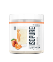 ISOPURE Summer Citrus Peach Collagen