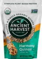 American Harvest Gluten Free Organic Whole Grain Harmony Quinoa