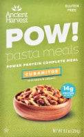 Ancient Harvest POW! Gluten Free Power Protein Cubanitos Pasta Meals with Beans & Peppers