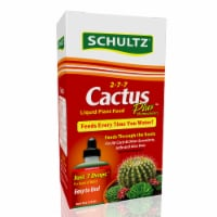 Schultz Plus Cactus Liquid Plant Food