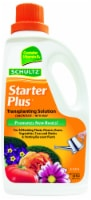 Schultz Starter Plus Liquid Plant Food