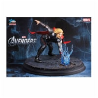 Thor Figure Dragon Model Kit