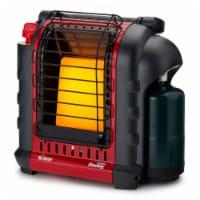 Mr. Heater Buddy Portable Propane Heater - Red/Black - 1 ct