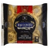 Racconto Nested Fideo Angel Hair - 12 oz