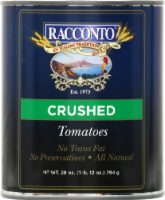 Racconto Crushed Tomatoes