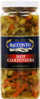 Racconto Hot Giardiniera