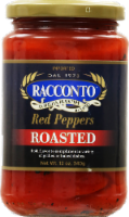 Racconto Roasted Red Peppers