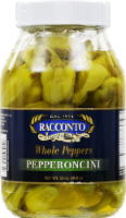 Racconto Pepperoncini Peppers