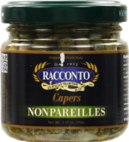 Racconto Capers Nonpareilles - 3.35 oz