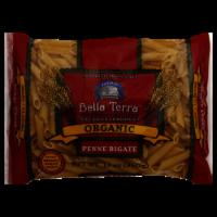 Bella Terra Organic Penne Rigate Pasta