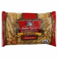Racconto Bella Terra Organic Rigatoni Pasta - 12 oz