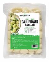 Bella Terra Organic Cauliflower Gnocchi - 17.6 oz