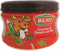 Malher Tomato Beef Bouillon