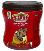 Malher Tomato Beef Bouillion