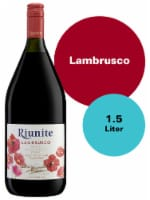 Riunite Lambrusco Red Wine