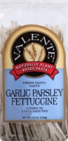 Pasta Valente Garlic Parsley Fettuccine Pasta