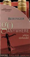 Beringer White Zinfandel