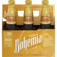 Bohemia Imported Beer