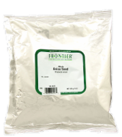 Frontier Whole Anise Seed - 16 oz