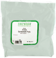 Frontier Whole Green Cardamom Pods