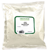 Frontier Ground Yellow Mustard Seed
