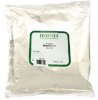Frontier Powdered White Onion