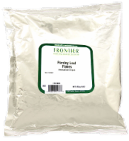 Frontier Parsley Leaf Flakes
