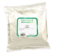 Frontier Natural Products Chili Powder