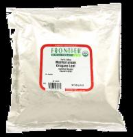 Frontier Organic Oregano Leaf
