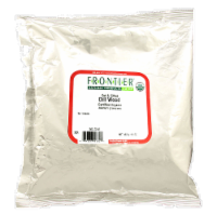 Frontier Organic Dill Weed - 1 lb