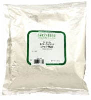 Frontier Ginger Root Ground Non-Sulfited