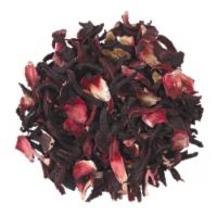 Frontier Cut & Sifted Organic Hibiscus Flowers