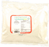 Frontier Whole Flax Seed