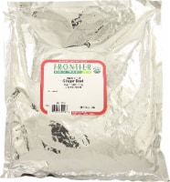 Frontier Organic Ginger Root Cut & Sifted - 1 lb