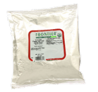 Frontier Organic Cut and Sifted Peppermint Leaf