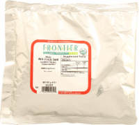 Frontier Organic Whole Milk Thistle Seed