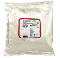 Frontier Organic Cut & Sifted Orange Peel - 16 oz