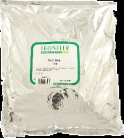 Frontier Earl Grey Tea