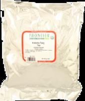 Frontier Organic Kukicha Twig Tea